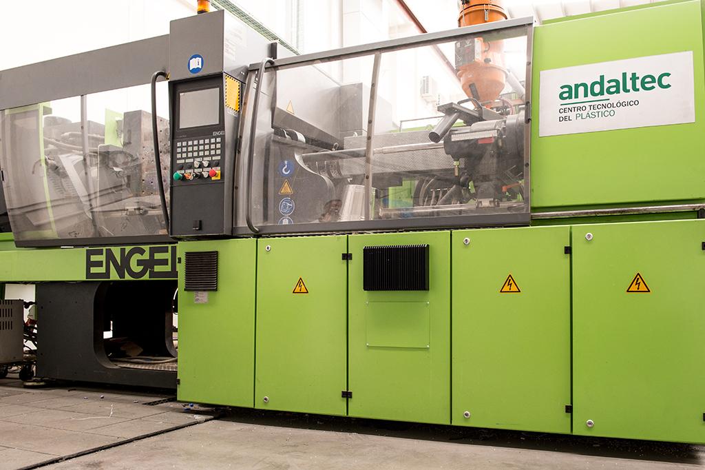 Puesta a punto de nuevos procesos de fabricación