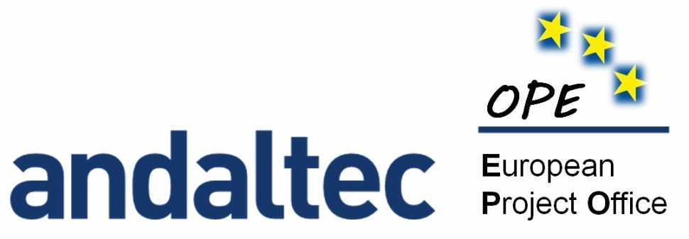 Andaltec European Project Office