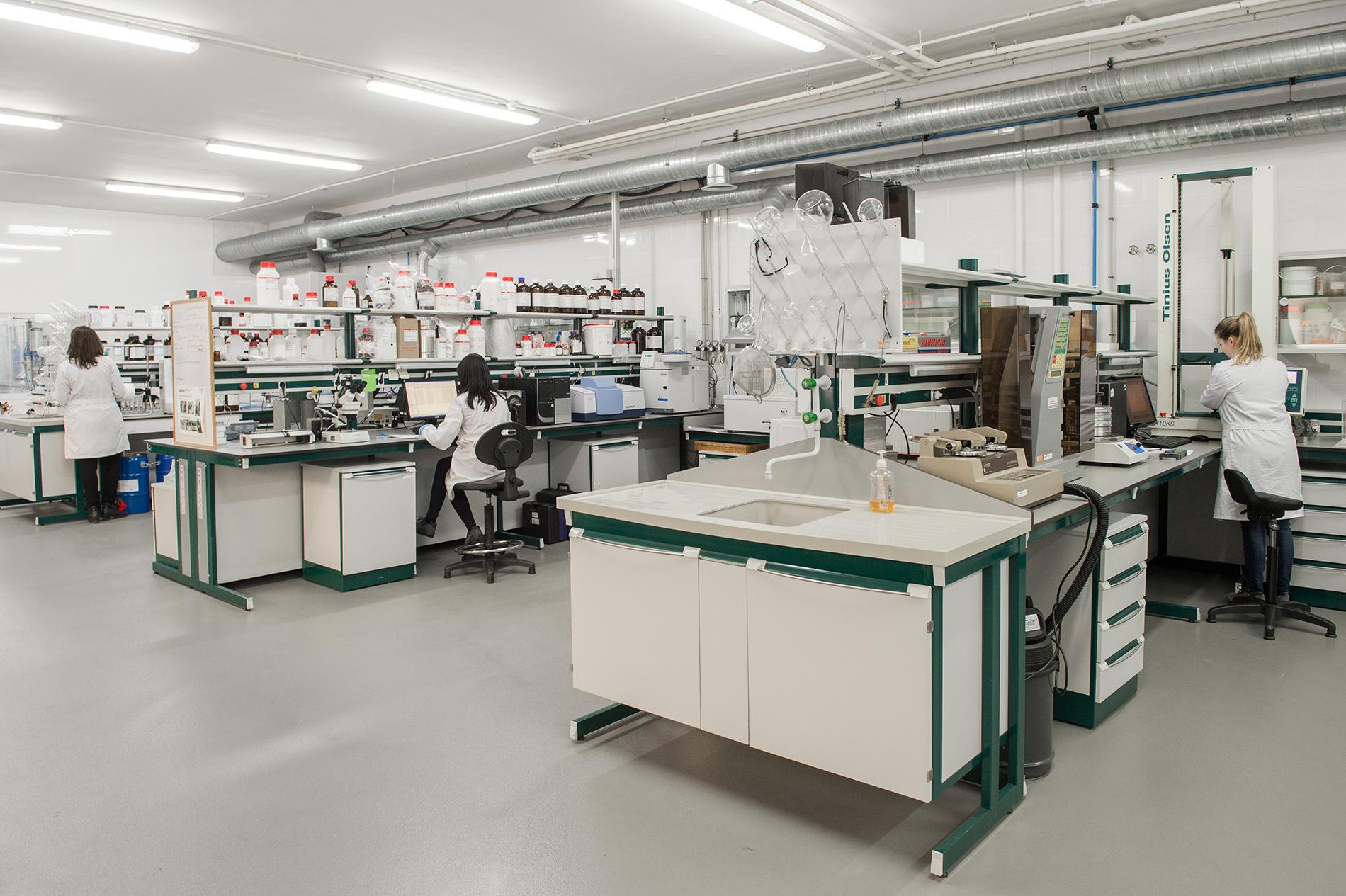 Laboratorios Andaltec